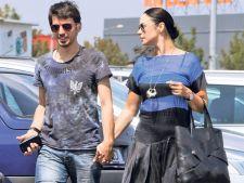 Andreea Marin, scandal monstru in public cu sotul turc