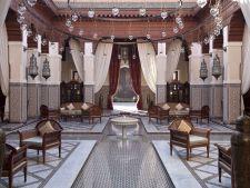 7 hoteluri care iti taie rasuflarea prin designul interior si priveliste