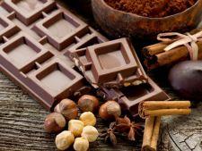 Stiai ca azi e Ziua Mondiala a Ciocolatei? Iata 7 lucruri inedite despre acest desert