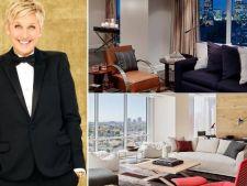 Case de vedete: Apartament de 16 milioane de dolari pentru Ellen DeGeneres si iubita sa