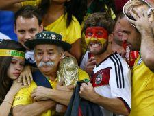 Cele mai spumoase povesti din spatele mondialului de fotbal din Brazilia!