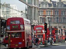 Oxford Street poluare