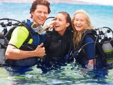 4 locuri perfecte pentru scufundari. Iata unde poti admira minunile taramului acvatic!