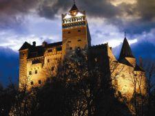 Un castel din Romania, in randul fortaretelor recomandate iubitorilor de vampiri