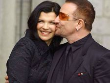 Bono si Ali Hewson