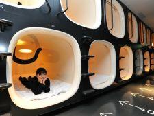 Top 5 cele mai ciudate hoteluri din lume. Alege undea ai vrea sa iti petreci noaptea!