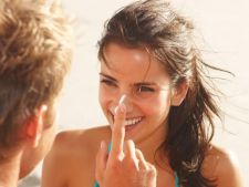 Cum iti alegi corect crema de fata pentru vara