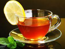Beneficiile spectaculoase ale ceaiului de paducel