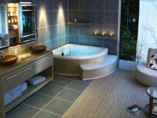Advertorial: Top 5 pardoseli pentru o baie de lux