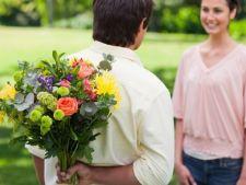 dar flori cuplu