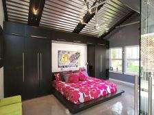 Dulapul atotcuprinzator, noua moda in dormitor