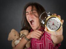 Somnul prelungit are efecte negative asupra sanatatii. Tu stii cate ore trebuie sa dormi?