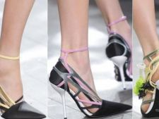 Dior, j'adore! Irezistibila colectie de pantofi a Casei Dior