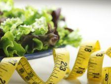 Dieta last-minute. Ai o saptamana ca sa dai jos 5 kilograme!