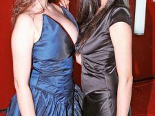 Nicoleta si Iuliana Luciu