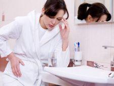 Beneficii interesante ale greturilor matinale din sarcina! Ce dezvaluie acestea despre bebelusul tau