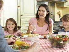 Ce efecte nebanuite au mesele in familie asupra copiilor
