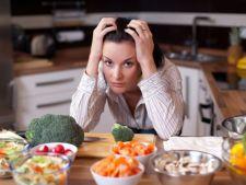 S-a dovedit stiintific: curele de slabire sunt deprimante