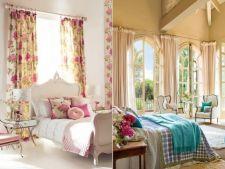 5 dormitoare ultra-romantice. Tie pe care ti-ar placea sa il ai?