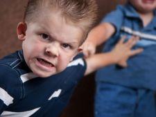 S-a descoperit de ce sunt rai si agresivi unii copii