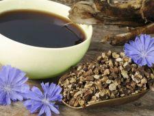 Beneficiile ceaiului de cicoare: medicamentul ideal pentru stimularea ficatului!