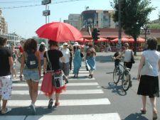 Un nou val de caldura peste Romania. Iata ce temperaturi vom indura!