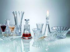 ADVERTORIAL Ofera un plus de eleganta casei tale cu cristal ecologic de Bohemia!