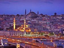 4 destinatii turistice ieftine din Europa pentru aceasta toamna. Tu ce oras alegi?