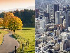 La tara sau la oras? Ce tip de viata e cel mai potrivit pentru tine