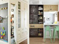 Renoveaza-ti bucataria fara sa schimbi mobilierul. 8 idei de decor
