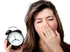 S-a descoperit alimentul care trateaza insomnia. Iata ce trebuie sa mananci pentru un somn bun!