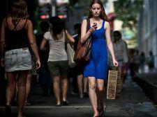 A fost dezvaluit efectul pervers al telefoanelor mobile: poti fi spionat oriunde!