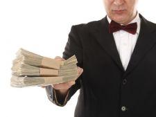 Atentie! O noua afacere tip Caritas te poate lasa fara bani!