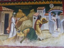 Traditii pentru sanatate si iertare la praznicul Taierii capului Sfantului Ioan Botezatorul