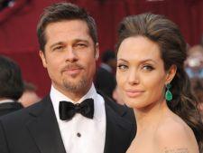 Nunta secolului. Detalii surpriza de la cununia ultra-secreta a Angelinei cu Brad Pitt