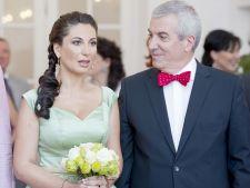 Loredana si Calin Popescu Tariceanu
