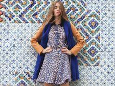 Invata cum sa porti toamna rochiile de vara