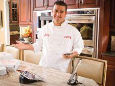 Bucatari celebri: Buddy Valastro te invata sa prepari Churros, faimoasele gogosele crocante si aroma