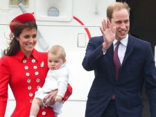 E oficial! Kate Middleton este insarcinata!