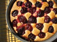 prajitura cu prune