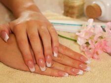 6 trucuri pentru ca unghiile sa creasca mai repede