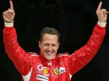 Vesti grozave despre starea lui Michael Schumacher!