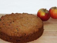 Merisor - prajitura cu mere ideala la inceput de toamna