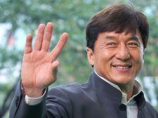 Jackie Chan, premiat cu Oscar onorific dupa 56 de ani de cariera! Cum a reactionat!
