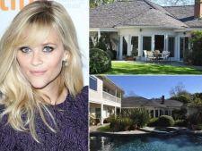 Case de vedete: Vila de 12 milioane de dolari pentru Reese Whiterspoon