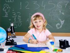Amintiri din copilarie. 10 vedete in prima zi de scoala