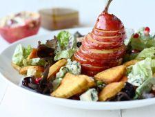 Retete rapide: 3 salate de toamna care iti pun la punct silueta