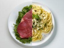 Ce e mai bine sa consumi: mai putina grasime sau mai putini carbohidrati?