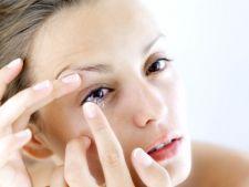 Invata sa alegi lentilele de contact perfecte pentru tine!