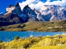 5 parcuri nationale cu peisaje incredibile